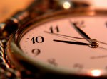 tarcza zegarka